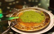 Must-taste Turkish desserts