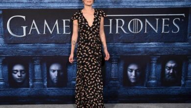 Photo of GoT's Lena Headey 'wanted better death for Cersei'