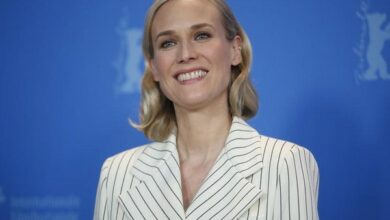 Photo of Diane Kruger joins cast of '355'