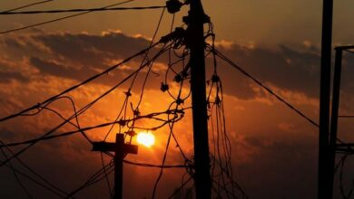 Photo of Massive blackouts leave 55 million people without electricity in S America