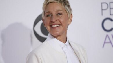 Photo of Ellen DeGeneres' mother opens up about daughter's sexual assault claims on Netflix show