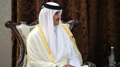 Photo of Emir of Qatar presented Pakistan's highest civil award Nishan-e-Pakistan