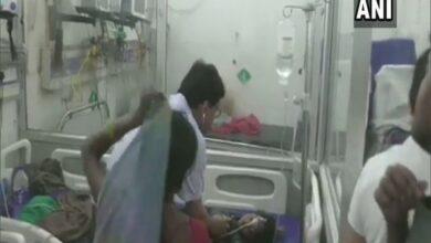 Photo of Death toll touches 128 in Muzaffarpur due to encephalitis