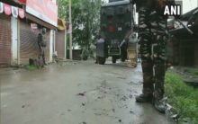 Sopore encounter: Body of 1 terrorist retrieved by security forces