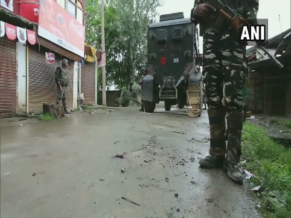 Restrictions in parts of Srinagar to prevent separatist protests