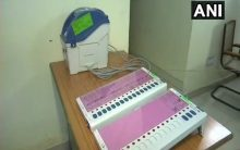 No mismatch between EVMs and VVPATs reported in LS polls, says BEL CMD