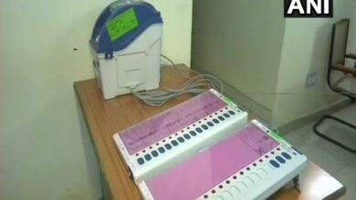 Photo of No mismatch between EVMs and VVPATs reported in LS polls, says BEL CMD