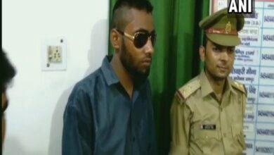 Photo of Uttar Pradesh: Two men posing as CID officers arrested in Rampur