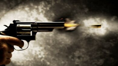 Photo of Businessman attempts suicide by shooting self in Telangana
