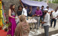 Community Fridge under 'Feed the Need' initiative inaugurated in Hyderabad