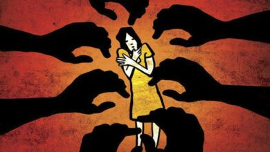 Photo of Five-year-old gang-raped by minor boys