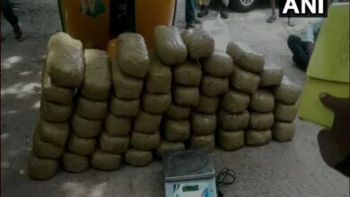 Photo of AP: Six arrested with 96 kilo cannabis in Visakhapatnam