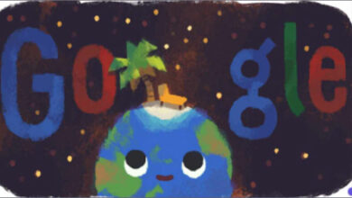 Photo of Google marks summer season in Northern Hemisphere with doodle