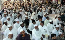 Training Camp for Selected Haj Pilgrims held
