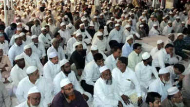Photo of Telangana Haj Committee cannot do the needful arrangements then I'm here to organize says Syed Sayeed Alam