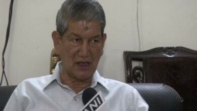 Photo of Harish Rawat refutes media report claiming Rahul was misled by Cong team during LS polls