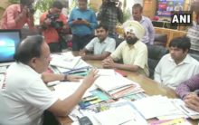 Protesting resident docs of AIIMS meet Harsh Vardhan, urge to ensure safety