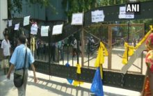 WB: Doctors' strike enters 2nd day, patients suffer