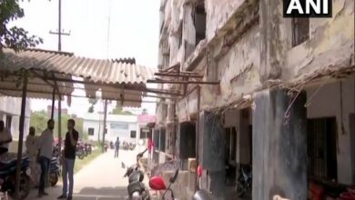 Photo of Neglected by authorities, this govt hospital in Bihar is on the verge of collapse