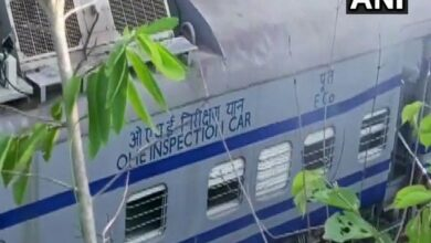 "Photo of Samaleshwari Express mishap: Railway Safety Commissioner to hold ""statutory inquiry"" on June 28"