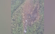 Shillong: IAF, Army team airlifted to location close to An-32 crash site
