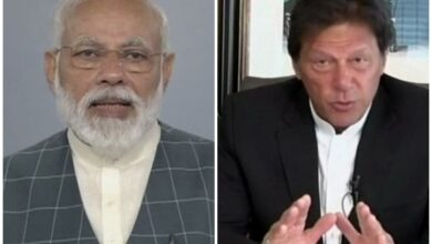 Photo of Modi, Imran to be at same venue in Bishkek next week; will they meet?