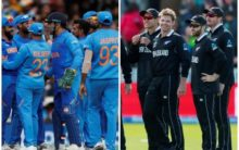CWC'19: Players to watch out in India-NZ clash