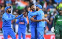 World Cup 2019: India beat Pakistan by 89 runs