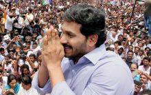 25-member Andhra Pradesh cabinet sworn-in