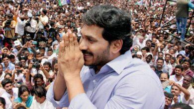 Photo of 25-member Andhra Pradesh cabinet sworn-in