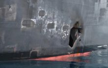 US Army recovers finger prints from Japanese oil tanker attacked in Oman