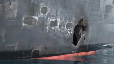 Photo of US Army recovers finger prints from Japanese oil tanker attacked in Oman