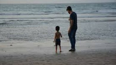 Photo of Fathers play an important role in brain development: Study