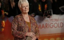 Judi Dench defends Harvey Weinstein, Kevin Spacey work: 'You can't deny talent'