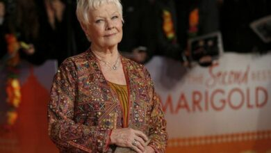 Photo of Judi Dench defends Harvey Weinstein, Kevin Spacey work: 'You can't deny talent'