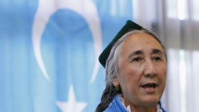 Photo of Uighur activist to attend G20 Summit in Japan despite protest by China