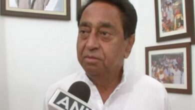 Photo of CM Kamal Nath undergoes trigger finger surgery