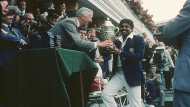 Photo of 36 years of India's maiden World Cup title