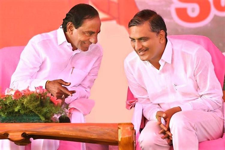 KCR did it in three years what previous govts couldn't in 70 years: Harish
