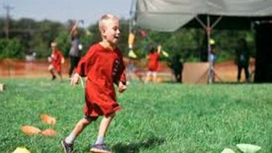 Photo of Physical activity in early childhood can affect future cardiovascular health