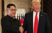 Trump, Kim to meet at Inter-Korean border