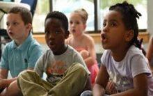 Children's behaviour in kindergarten linked to earnings in adulthood