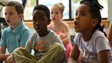 Photo of Children's behaviour in kindergarten linked to earnings in adulthood