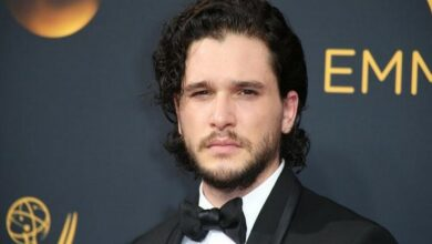 Photo of Kit Harington emotional over fundraiser started in his honour by 'GoT' fans
