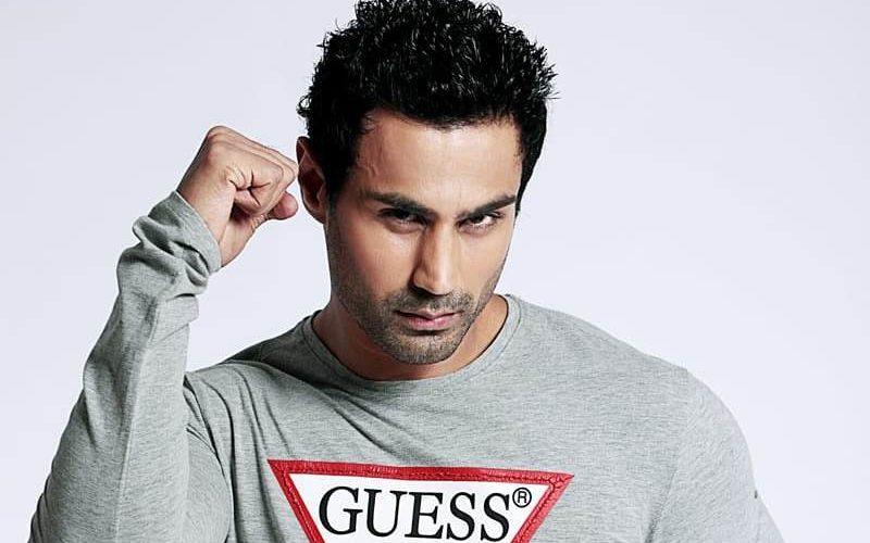 Karan Oberoi (KO) - The model who recently crossed a