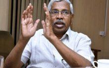 Kodandaram demands govt to build schools, hospitals