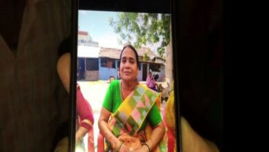 Photo of Indore: 50-year-old nurse stabbed to death, accused held