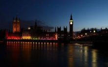 UK: 4 teens arrested after homophobic attack in Camden