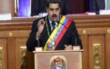 Preparations underway as Maduro set to visit Russia: Venezuelan diplomat