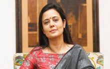 The 'godi' media's cheap attack on Mahua Moitra
